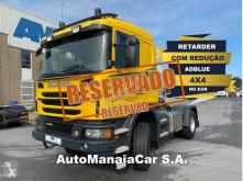 Trekker Scania G 480 tweedehands