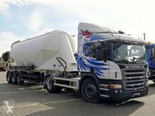 Tracteur Scania P 420 / RETARDER / FULL ADR / COMPRESSOR /EURO 5 occasion