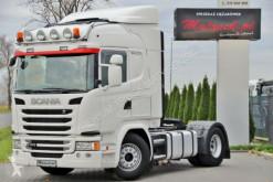 Tracteur Scania G 410 / RETARDER / EURO 6 / HYDRAULIC SYSTEM / occasion