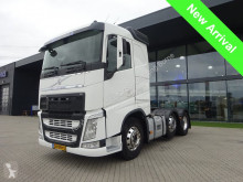 Volvo hazardous materials / ADR tractor unit FH 420