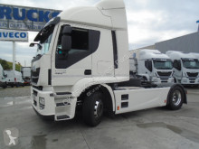 Trattore Iveco Stralis AT440S46TP Euro6 Intarder Klima Navi ZV
