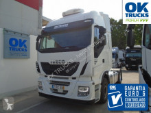 Tracteur Iveco Stralis AS440S46TP Euro6 Intarder Klima Navi ZV occasion