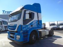 Cabeza tractora Iveco Stralis AT440S46TP Euro6 Intarder Klima ZV