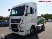 MAN hazardous materials / ADR tractor unit TGX 18.480 4X2 BLS