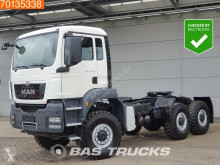 MAN TGS 33.440 tractor unit new
