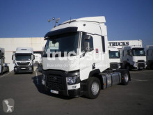 Renault T520 Sleeper Cab tractor unit used