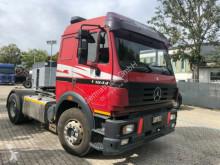 Tracteur Mercedes LS 1844 LS Kipphydraulik occasion