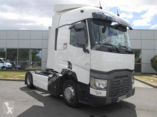 Renault Gamme T 460 T4X2 OPTIFUEL E6 tractor unit used