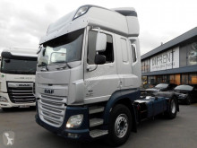 DAF CF 460 tractor unit used