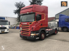 Tracteur Scania R 470