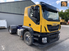 Tracteur Iveco AT440S40 - C32 2015 - 10X GERMAN TRUCK - TOP! occasion