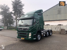 Volvo FM 460 tractor unit used