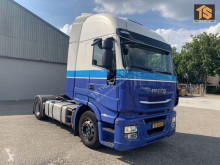 Tracteur Iveco AS 420 occasion