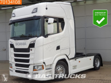 Cap tractor Scania S 500