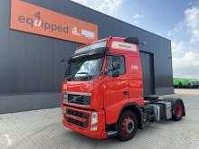 Cap tractor Volvo FH13