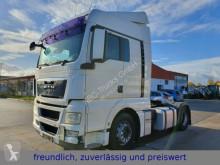 Tracteur MAN TGX 18.440 *EURO 5 * XLX * RETARDER * 2 X TANKS