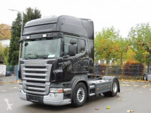 Tratores Scania R 500 Topliner V8*Opticruise *Euro4*