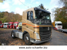Volvo FH 460/ FLACHDACH tractor unit used