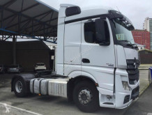 Tracteur Mercedes-Benz Actros 1845 Tractor Unit (Scania-Renault) occasion