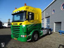 Тягач Scania G 440 б/у