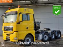 Cabeza tractora MAN TGX 41.540