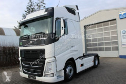 Tracteur Volvo FH 460 4x2 *Globetrotter,Standklima,2-Tan occasion
