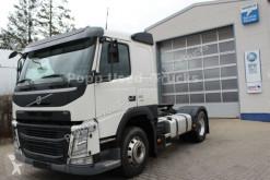 Volvo nyergesvontató FM 410 4x2*Kipphydraulik,VEB,Alufelge
