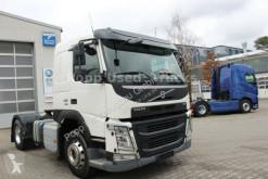 Cabeza tractora Volvo FM 410 4x2*Kipphydraulik,VEB,Alufelge usada