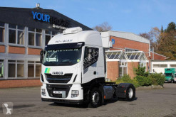 Trekker Iveco Stralis 460 Hi-Way tweedehands