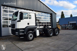 MAN tractor unit MAN TGS 33.400 BBS-WW 6×4 TRACTOR HEAD MAN – NEW 2020 / EURO 2 –