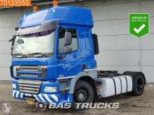 DAF hazardous materials / ADR tractor unit CF85