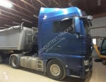 Tracteur MAN TGX 18.440 4x2 BLS 18.440 4x2 BLS, Kipphydraulik, Standklima