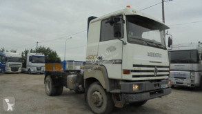 Tracteur Renault Gamme R 420 occasion