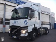 Tracteur Renault T480 RETARDER HYDRAULIQUE *EXPORT* occasion