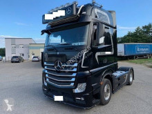 Tracteur Mercedes Actros 1863 LSN occasion