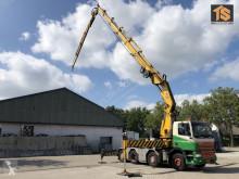 DAF CF 85.430 tractor unit used