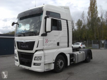 MAN 18440XXL EURO6 tractor unit used