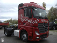 Cabeza tractora Mercedes Actros 1843LS EURO6