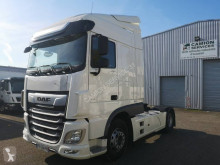 DAF hazardous materials / ADR tractor unit XF 480