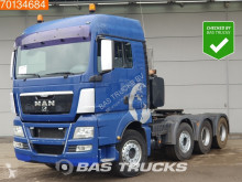 MAN TGA 41.530 tractor unit used