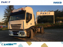 Tracteur Iveco Stralis AS 440 S 50 occasion