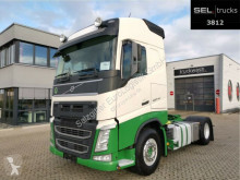 Volvo tractor unit FH 460 / PTO / German