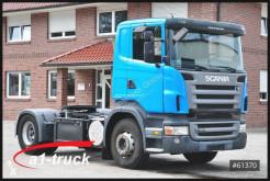 Tracteur Scania R 420 LA4X2MNA etade occasion