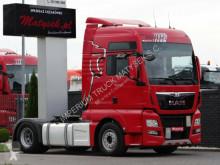 MAN TGX 18.440/ XXL / RETADRER/ACC /2017 year tractor unit used
