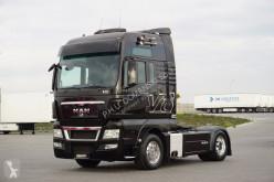 Cabeza tractora MAN TGX / 18.680 / E 5 / RETARDER / XXL / V8 usada