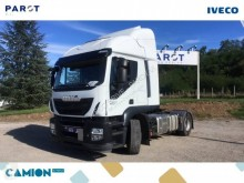 Tracteur Iveco Stralis AT 440 S 40 occasion