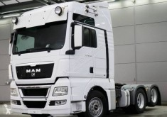 Cap tractor MAN TGX 28.540 second-hand