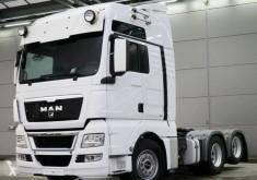 MAN tractor unit TGX 28.540