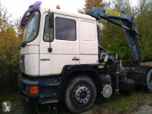 MAN 19.322 tractor unit used