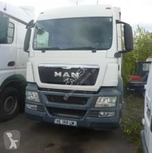 MAN TGS 18.350 tractor unit used